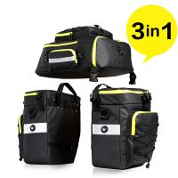 3in1 Gepäckträgertasche Rhinowalk