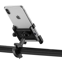 Fahrrad-Smartphone-Halterung 360° drehbar