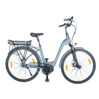 City-Pedelec CitX-7NS / E-Bike 28 Zoll