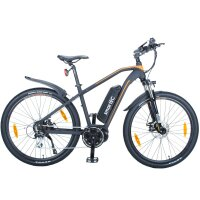 E-Cruiser Mountain-Pedelec Hill-28M / E-Bike 28 Zoll